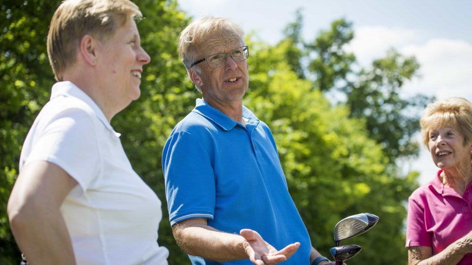 GDP Merrist Wood Golf Club Surrey 6016x4016