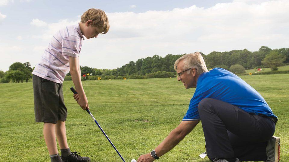 Junior Academy Kids Golf Merrist Wood Golf Club 4016x4016