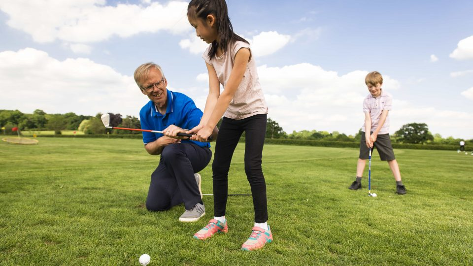 Junior Academy Merrist Wood Golf Club 5901x3939