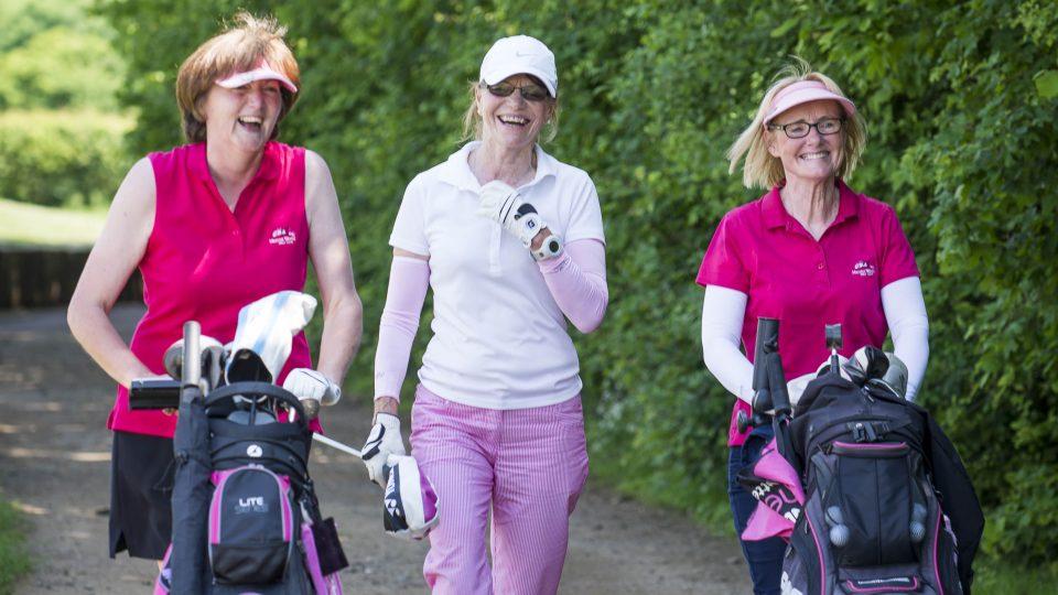 Merrist Wood Golf Club Get Into Golf Surrey 4016x6016