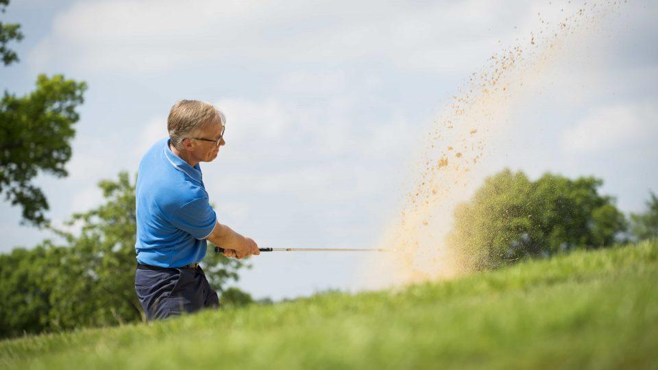 Merrist Wood Golf Club Guildford Junior Academy 6016x4016