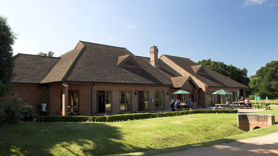 Merrist Wood Golf Club Guildford Surrey 2876x1645