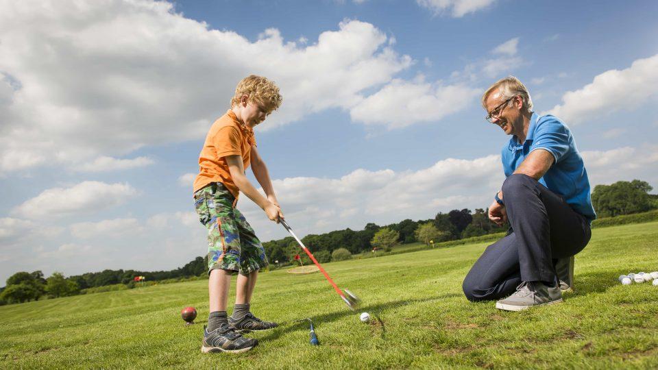 Merrist Wood Golf Club Junior Academy 5703x3807