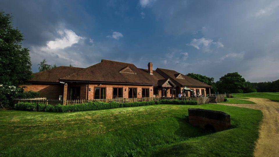 The Club Merrist Wood Golf Club Guildford